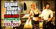 GTA V Finance and Felony