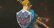 Hylian Shield Location - The Legend of Zelda Breath of the Wild