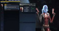 Injustice 2 Items