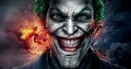 Joker In Bloodborne