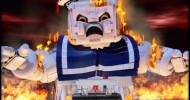Level 3 Collectible - Lego Dimensions Ghostbusters