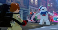 LEGO Dimensions: Ghostbusters Level 2 Collectibles