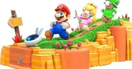 Mario + Rabbids: Kingdom Battle