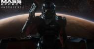 Mass Effect Andromeda Armor Guide