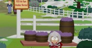 Memberberries Locations South Park Fractured But Whole