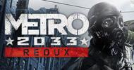 Metro Redux 2033