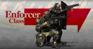 MGS V: Metal Gear Online Enforcer Class Tips and Tricks
