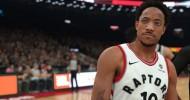 NBA 2K18 Auction House