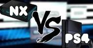 Nintendo NX vs PS4