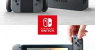 Nintendo Switch - Games Shown In Trailer Still Not Confirmed
