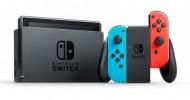 Nintendo Switch Power Fix