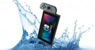 Nintendo Switch Water Damage