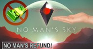 No Man's Sky Refund Guide: How To Get It On Steam And PSN