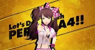 Persona 4: Dancing All Night
