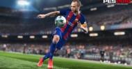 PES 2018 Beta Impression On PS4