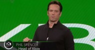 Phil Spencer On Xbox One vs Windows PC Gaming