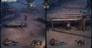 PS4 Co-Op Splitscreen