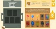 Pokemon Quest Recipes Guide