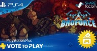 PlayStation Plus Free Games For March 2016