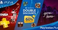 PS Plus June 2016 Free Games