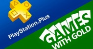 PlayStation Plus vs Games With Gold Free Games