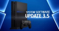 PS4 Firmware 3.50