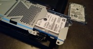 Low-Cost PS4 Hard drive Upgrade List 2016