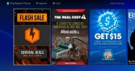 PSN Flash Sale For October 16