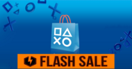 PSN Flash Sales on Racing Games