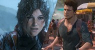 Rise of the Tomb Raider vs Uncharted 4: A Thief's End