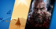 PS Plus September 2016 Games