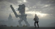 Shadow of the Colossus Remake Has The Last Guardian Easter Egg