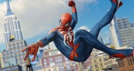 Spider-Man PS4 Trophies And How To Unlock Them