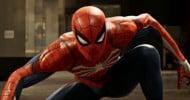 Spider-Man PS4 Secret Photo Ops Location