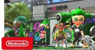 Splatoon 2 Abilities