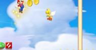 Super Mario Run Secret Run