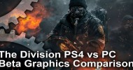 Tom Clancy's The Division PS4 vs Ultra PC
