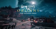 The Hidden Ones Walkthrough