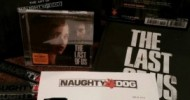The Last of Us Fan Gift From Naughty Dog