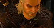The Witcher 3 FPS Mod