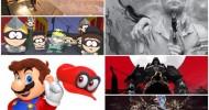 October 2017 - Must Buy Games
