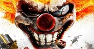 Twisted Metal For PS4