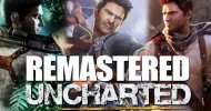 Uncharted: The Remastered Trilogy PS4