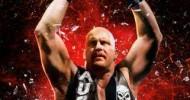 WWE 2K16 Cover Star Austin