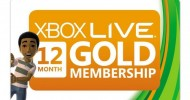 Xbox Live Gold Subscribers