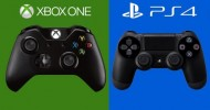 Xbox One vs PS4 Gamescom 2015