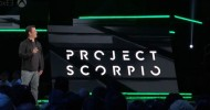 "Xbox Scorpio Releasing Early To Compete With PS4 Pro? ""Feeling Good About Schedule"": Spencer"