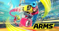 ARMS Update 2.0 Will Add Hedlok Mode