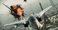 Ace Combat 7 Delayed To 2018