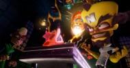 Crash Bandicoot N. Sane Trilogy Platinum Trophies Info